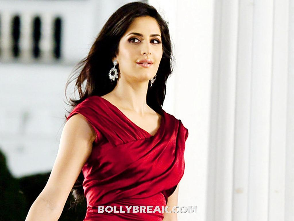 Katrina Kaif Hd Wallpapers - Happy Birthday 2012