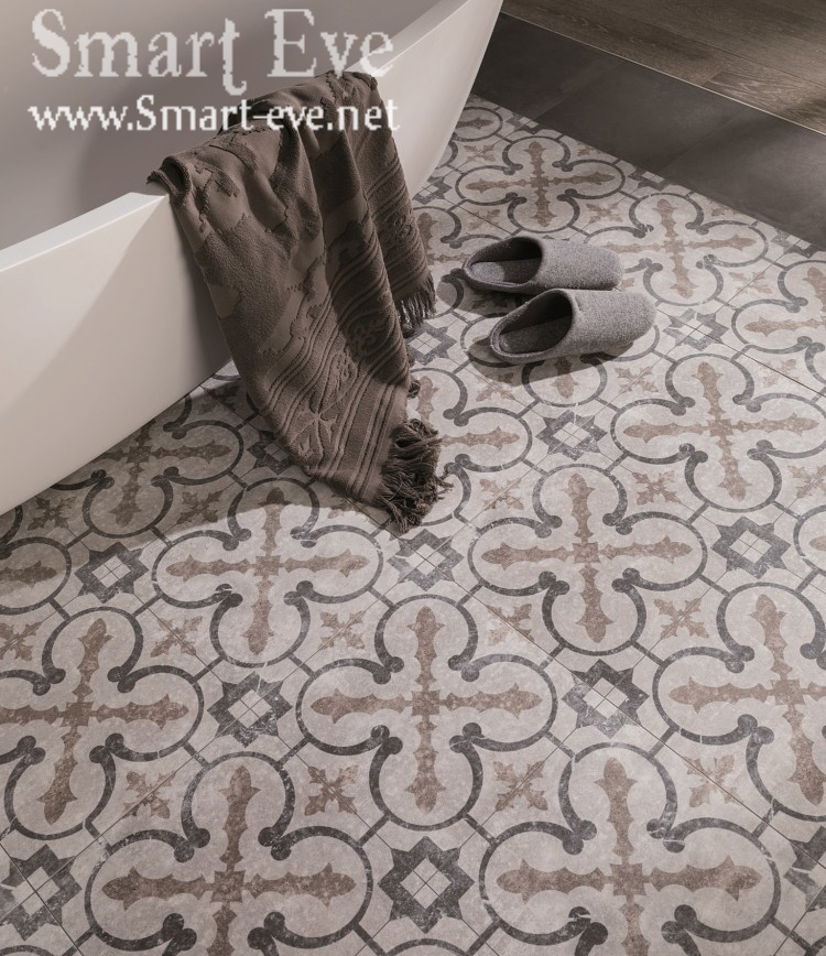 Top floor tile patterns designs tile flooring ideas - Spanish floor tile designs ...