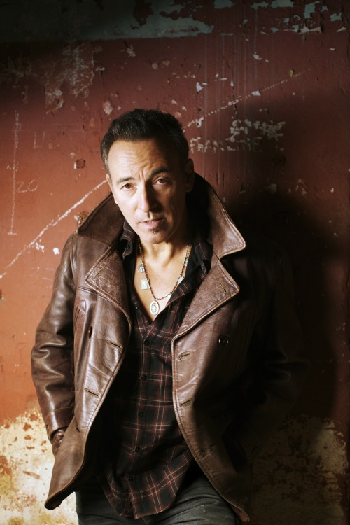 how to meet bruce springsteen