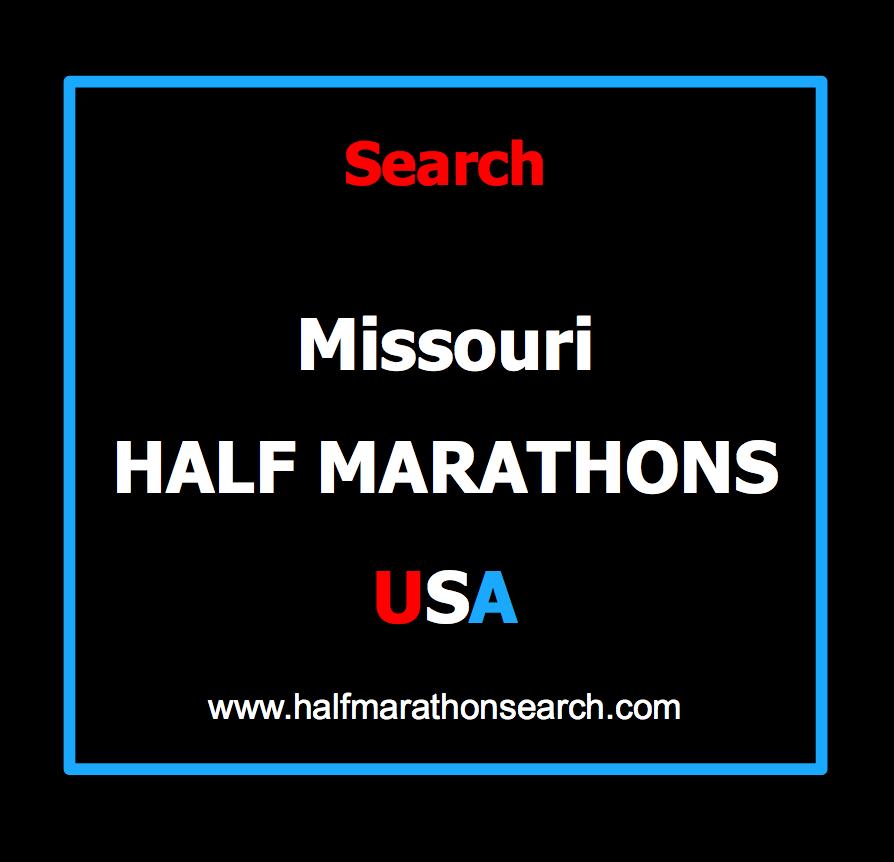 Half Marathons Missouri