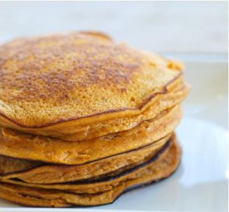 Resep Pancake Kentang Aroma Jahe