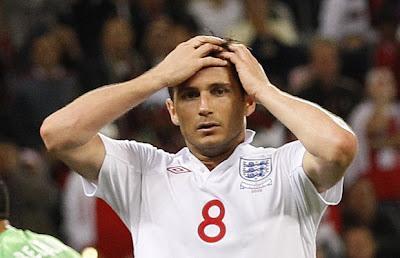 Millonaria oferta del Shenhua por Frank Lampard