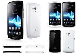 Harga Sony Xperia Neo L