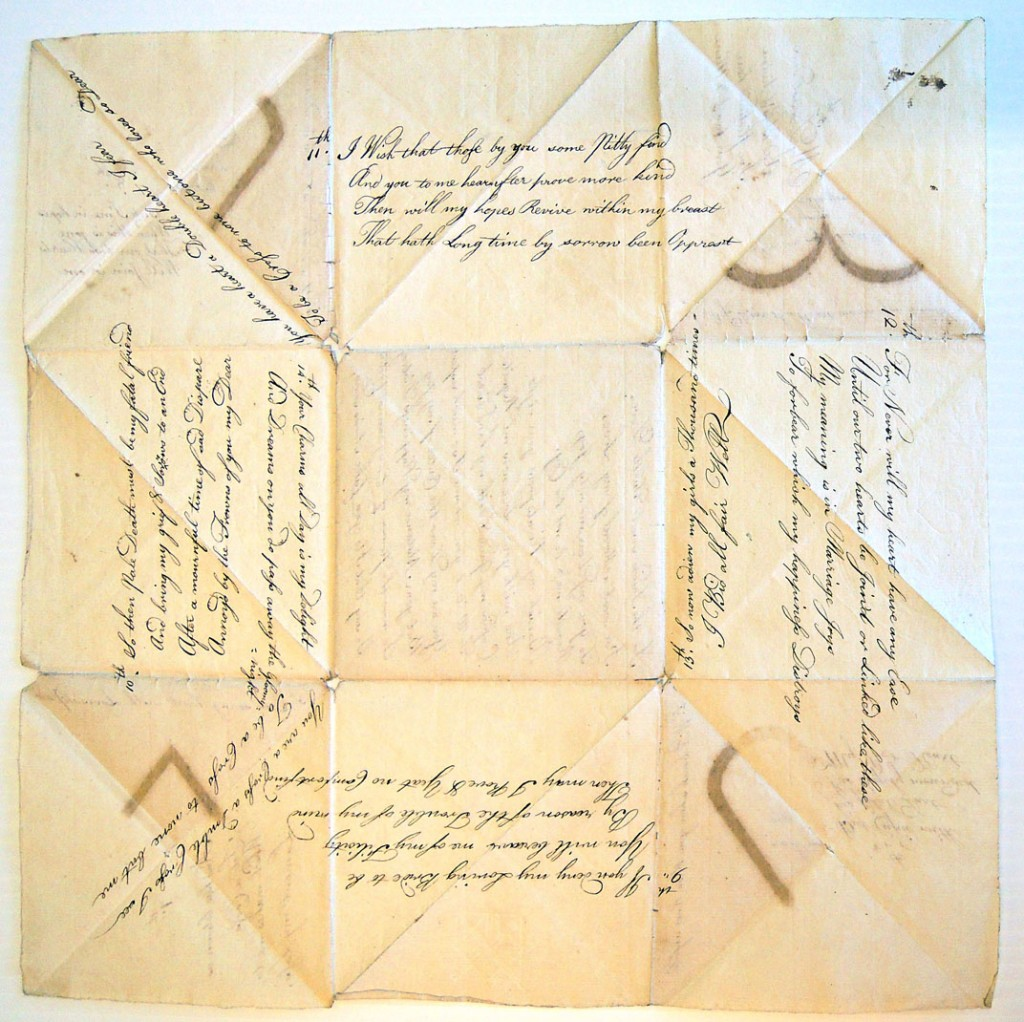two nerdy history girls another 18thc loveletter puzzle