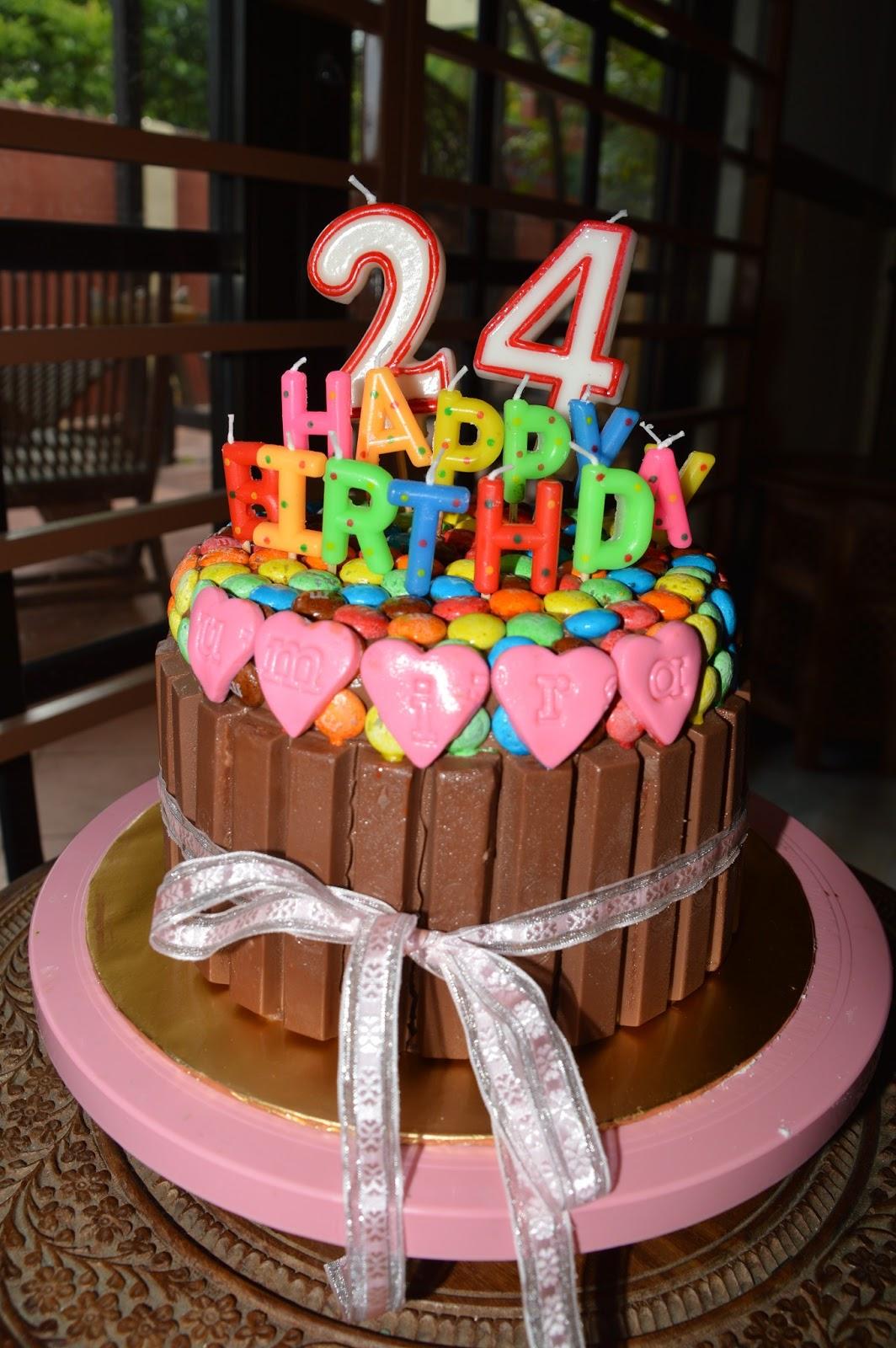 Поздравление парня с днем рождения 24 года