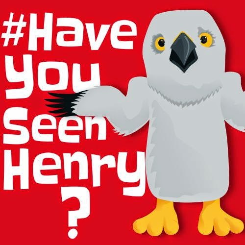 Have you seen Henry?