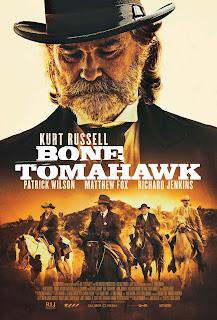 Bone Tomahawk ( 2015 )