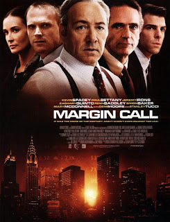 crítica de margin call