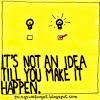 IDEA = FACT