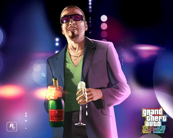 #45 Grand Theft Auto Wallpaper