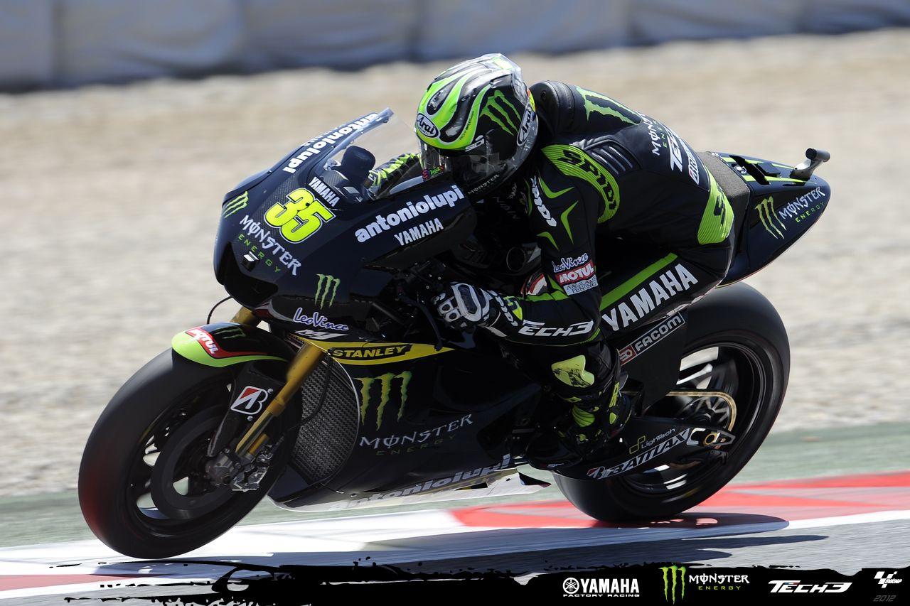 racing dan juga monster yamaha tech3 kedua tim tersebut sama sama ...