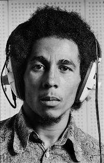 Bob Marley Young