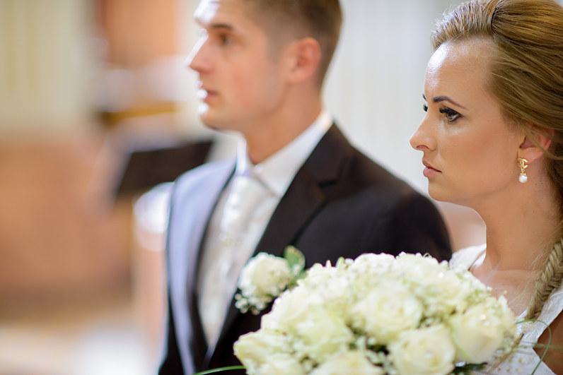vestuvių nuotraukos iš Joniškio bažnyčios