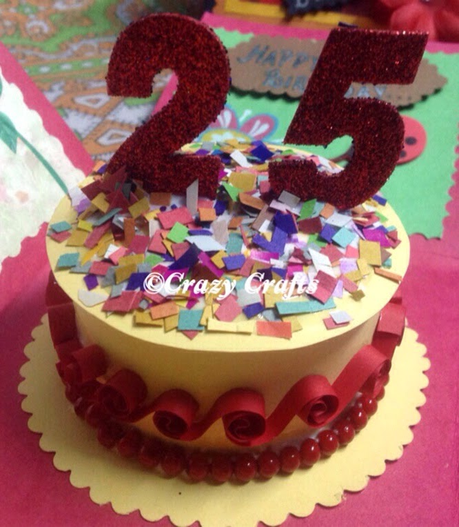 Complete Cake