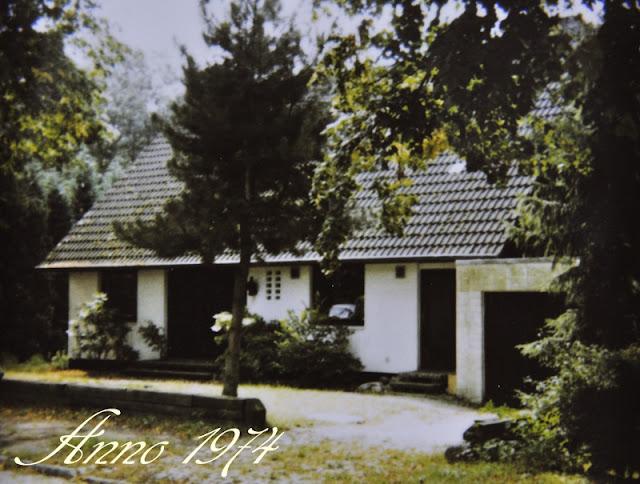 Dreams come true prenons le temps for Garten 70er jahre