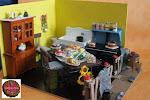 Roombox - My Kitchen