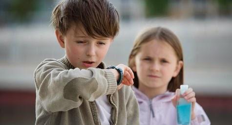 Penyebab anak mengalami batuk tak kunjung sembuh