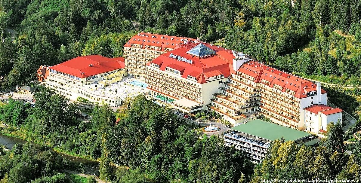 Hotel Gołębiewski - Wisła