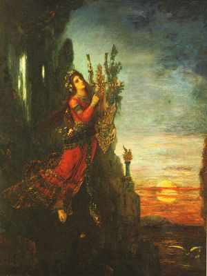 Art of Gustave Moreau