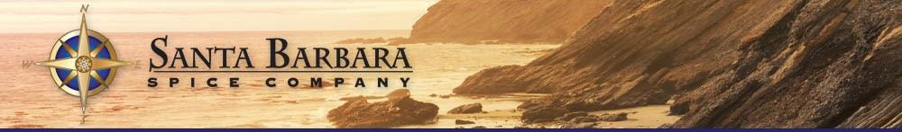 Santa Barbara Spice Blog