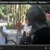'Batman' e moradores discutem por rolezinho no Leblon
