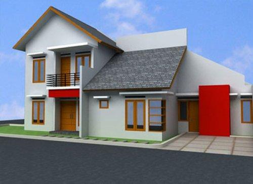 Nah, semoga Gambar Desain Rumah Minimalis di atas dapat membantu Anda ...