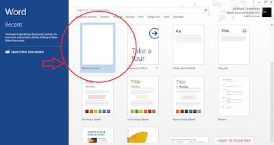 Cara Aktivasi Permanen Microsoft Office 2013 Secara Legal