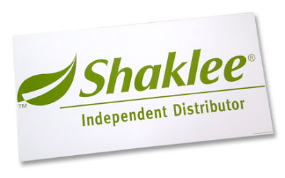 Shaklee ID No: 852741
