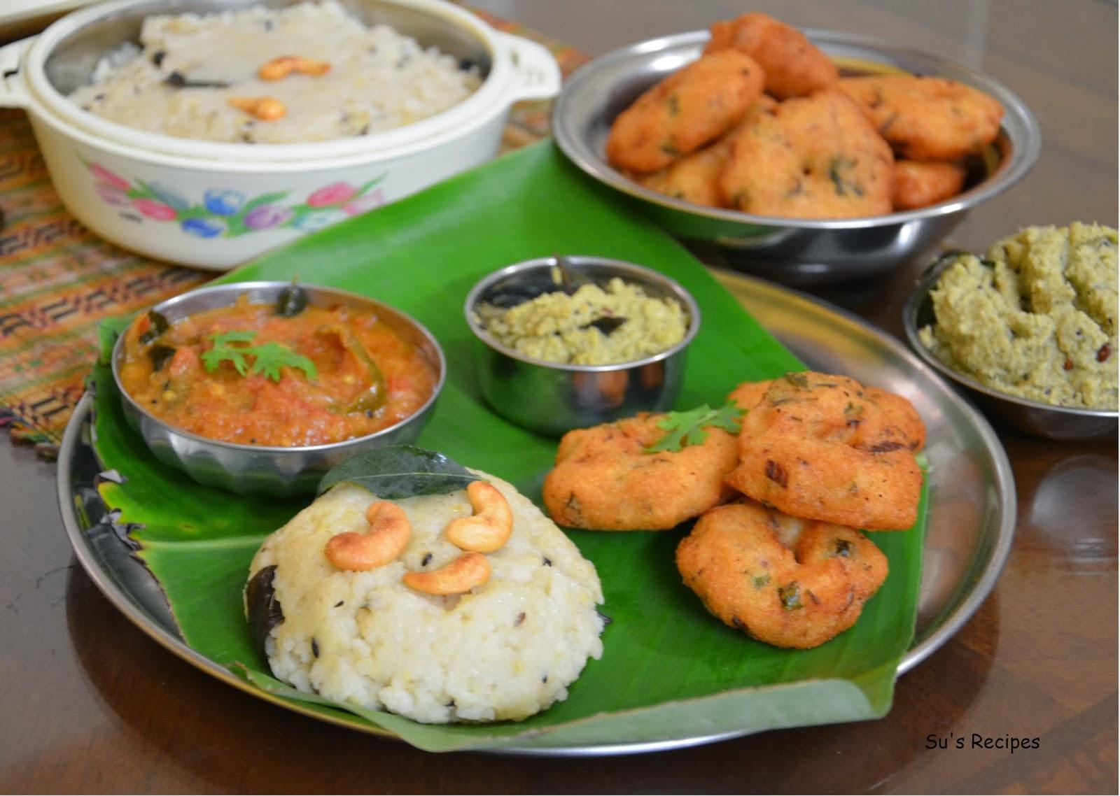 ven pongal, pongal, pongali, kichdi, dal and rice