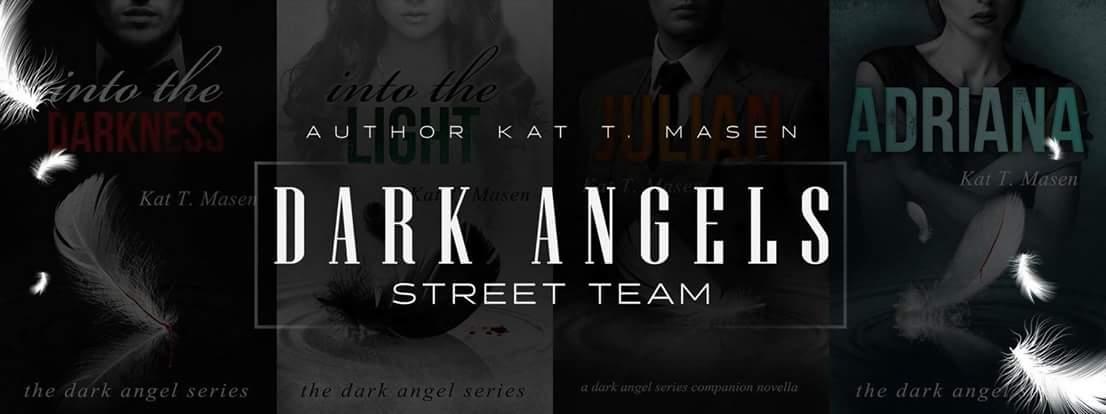 Kat's Street Team