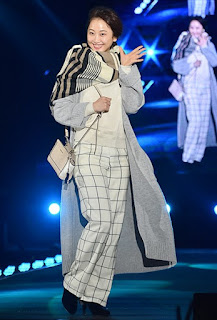Matsui-Rena-Dalam-Fashion-Show-RACo-2015