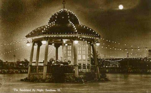 Southsea Bandstand