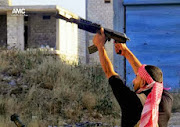 Obama waives ban on arming terrorists to allow aid to Syrian opposition