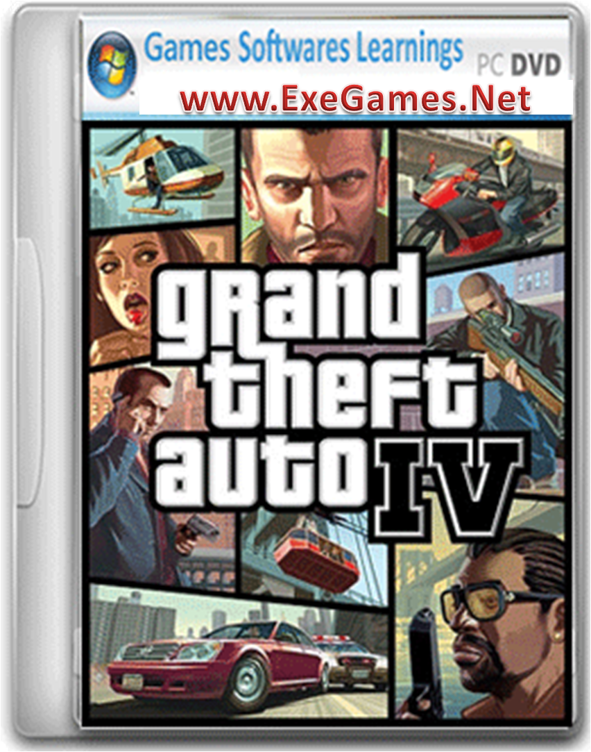 gtaiv exe
