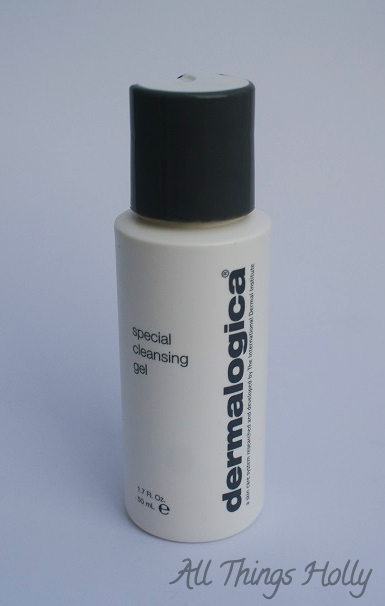 dermalogica skin hydrating masque recension