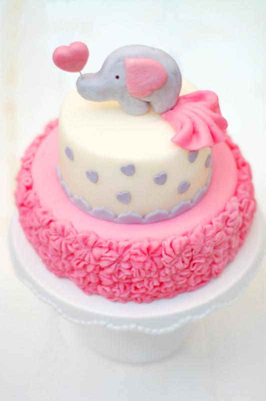 kessy 39 s pink sugar kleine t r r schen torte. Black Bedroom Furniture Sets. Home Design Ideas