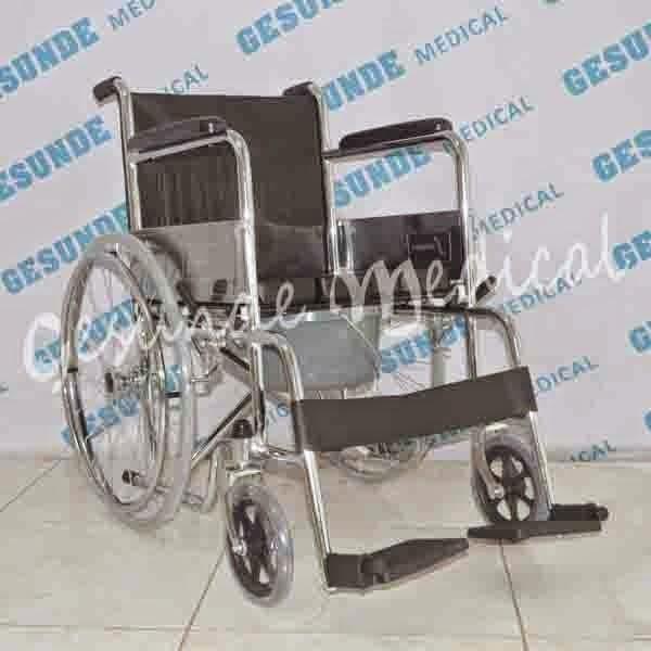 harga kursi roda 2in1 fs609u serenity