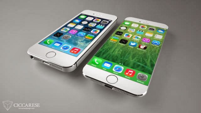 Apple Looking Forward to Ship 90 Million iPhone 6 Units in 2014