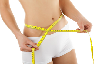 Weight Loss Methods Contrast