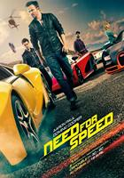 Need For Speed (2014) DVDRip Latino