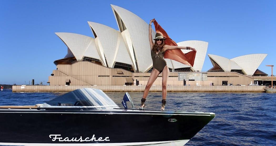Boat Life Style-Premier Marine