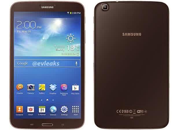 Harga Galaxy Tab 3
