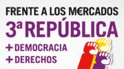 IU por la III República