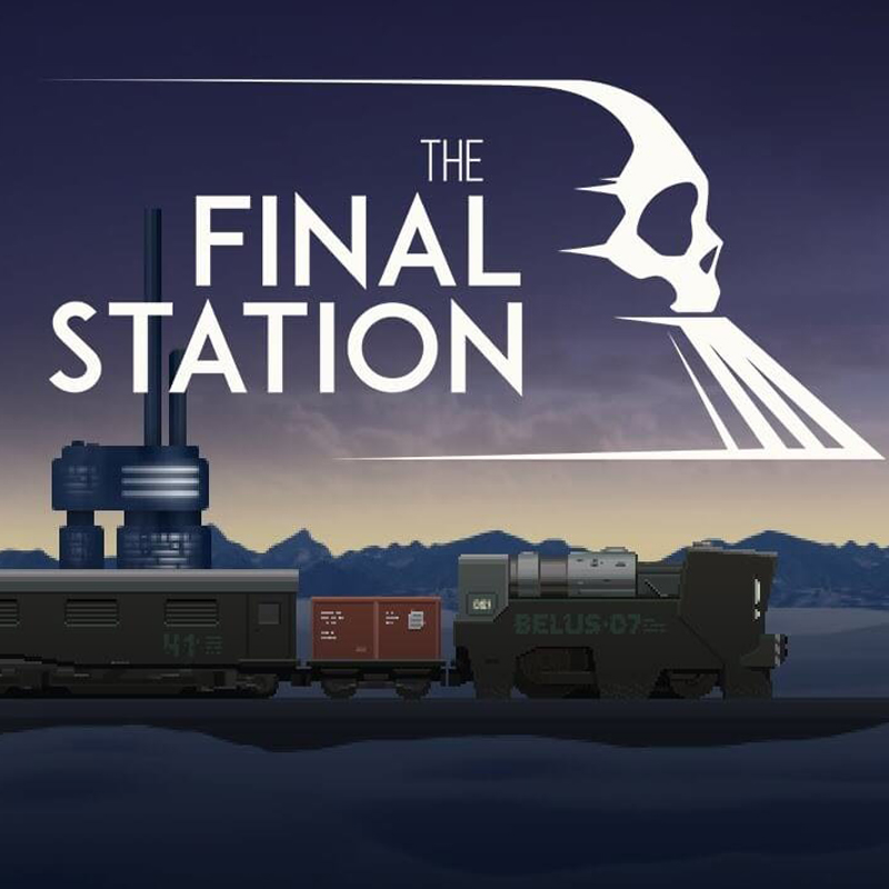 Indie Game - The Final Station
