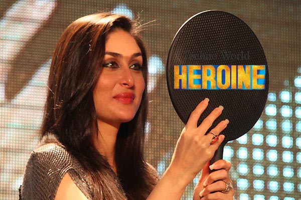 Kareena Kapoor's heroine