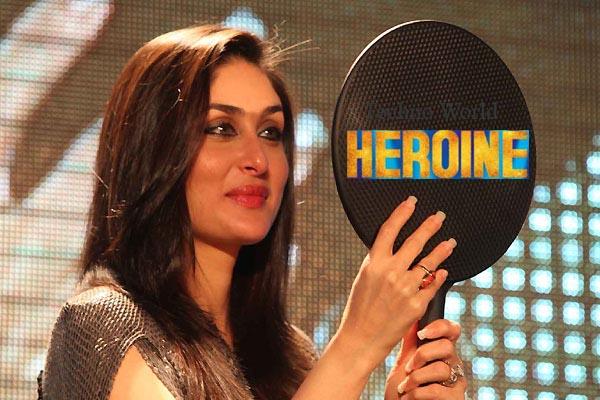 Kareena Kapoor's heroine