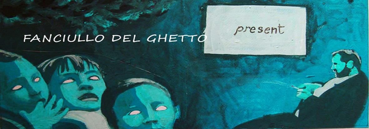 Fanciullodelghetto . info