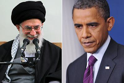 la proxima guerra conversaciones negociaciones khameini jameini barak obama estados unidos iran nucleares