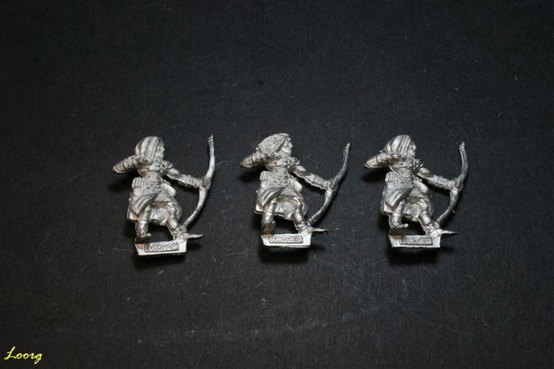 RRD4 - Skarloc's Wood Elf Archers 4
