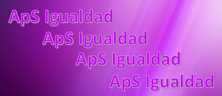 ApS Igualdad